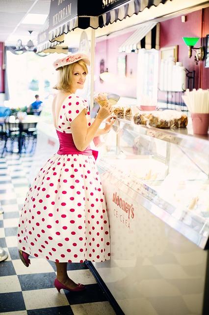 ffafdadfb37 Quels modèles de robes conviennent le mieux aux femmes grandes tailles   -  Mode Grande Taille