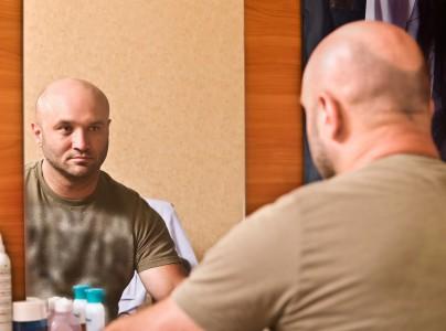Hommes ronds : bien choisir sa coupe de cheveux